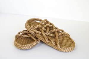 Original Corda Rope Sandals