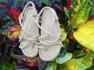 Corda Rope Sandals - The Wanderer 4