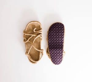 Corda Rope Sandals - The Wanderer 3