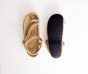 Corda Rope Sandals - The Drifter 2
