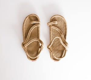 Corda Rope Sandals - The Drifter