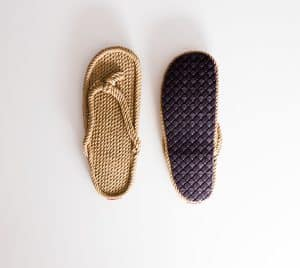 Corda Rope Sandals -The Lost Tourist 2