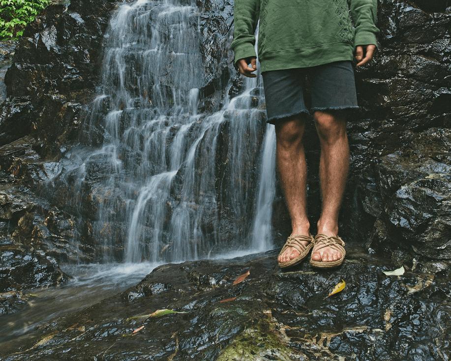 Men's Jesus Sandals