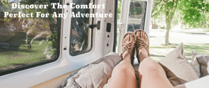 vanlife rope sandals