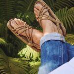 Corda Sandals